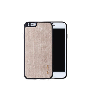 Leather Case for Apple iPhone