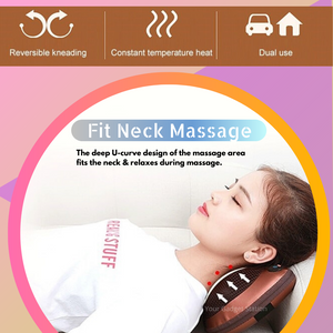 Master Pillow Massager