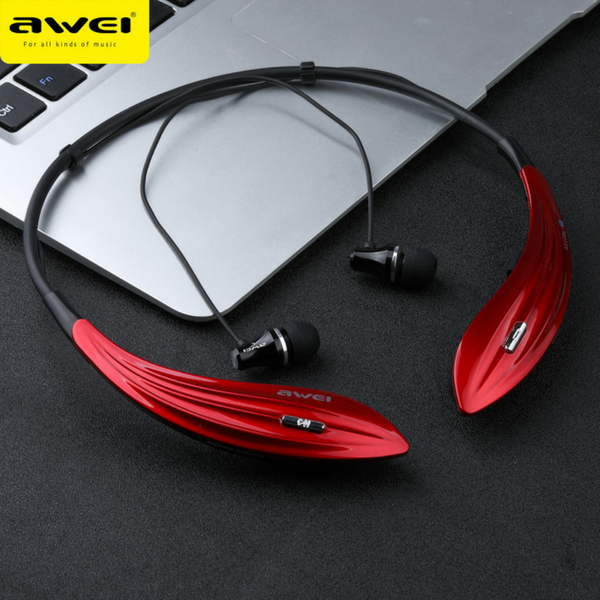 Sweat-proof Wireless Sports Headset