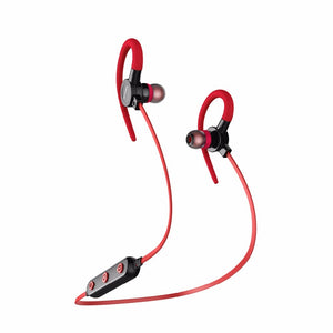 Magnetic Bluetooth Headset  with Ear Hook