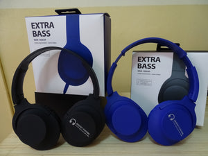 Extra Bass Folded Headphone