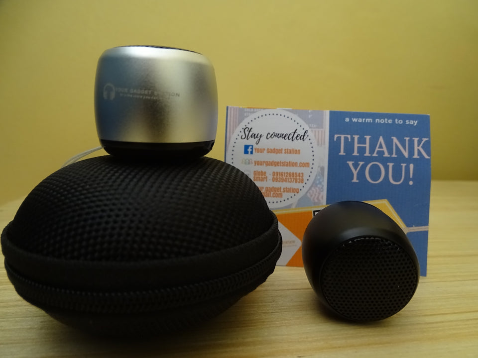 BLUE TOOTH PORTABLE MINI SPEAKER