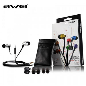 AWEI Super Bass Headset ES900M