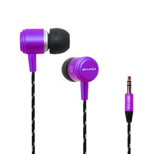 AWEI Super Bass Headset Q35 ( BUY 1 TAKE 1)