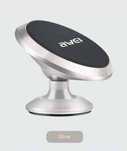 Awei X6 Magnetic Car Mount Phone Holder