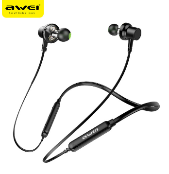 AWEI G20BL Neckband Wireless Sport Earphones