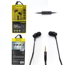 AWEI Super Bass Headset ES910i
