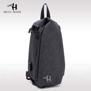 ARCTIC HUNTER (Casual Shoulder Bag)