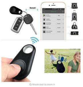 SMART FINDER WIRELESS BLUETOOTH TRACKER
