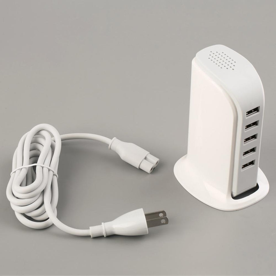 20W Port USB Power Adapter