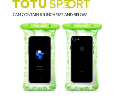 TOTU Waterproof Pouch For Mobile Phones