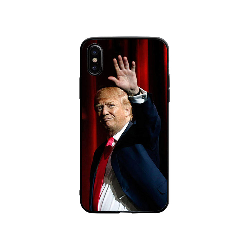Trump Phone Case