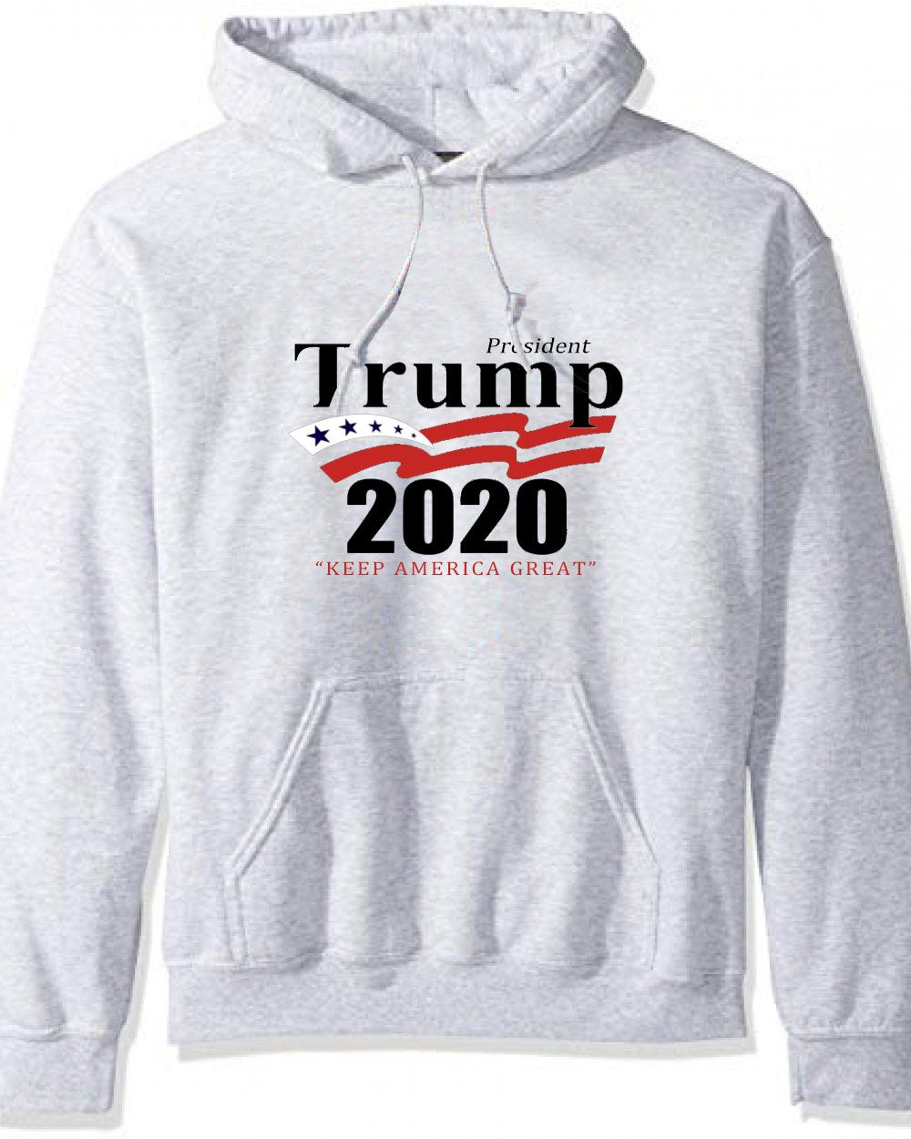 President Trump 2020 Keep America Great Hoodie