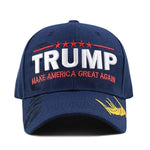 Make America Great Again Trump MAGA Hat