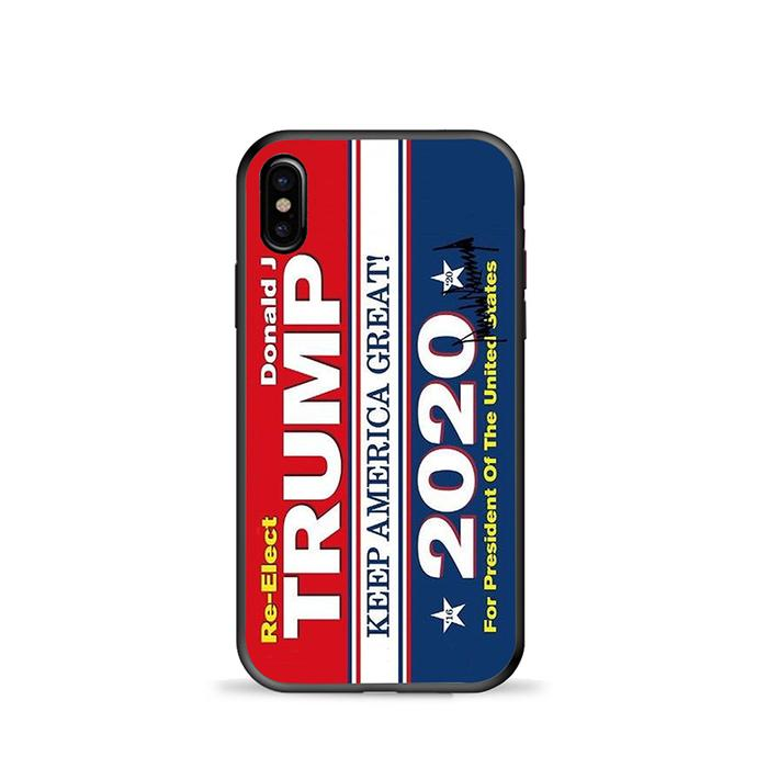 Keep America Great Phone Case