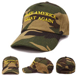 Make America Great Again Camo Series