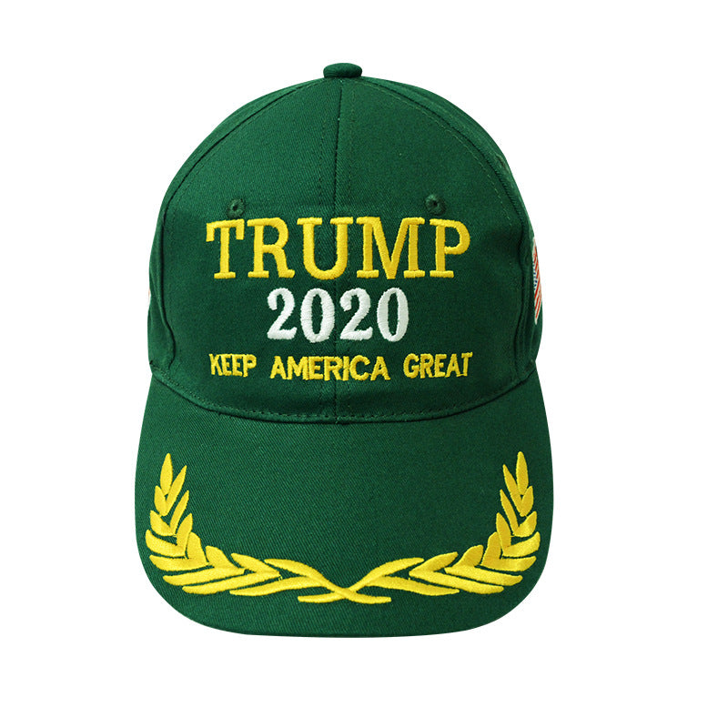 "TRUMP  2020 HAT - ""KEEP AMERICA GREAT"" -"