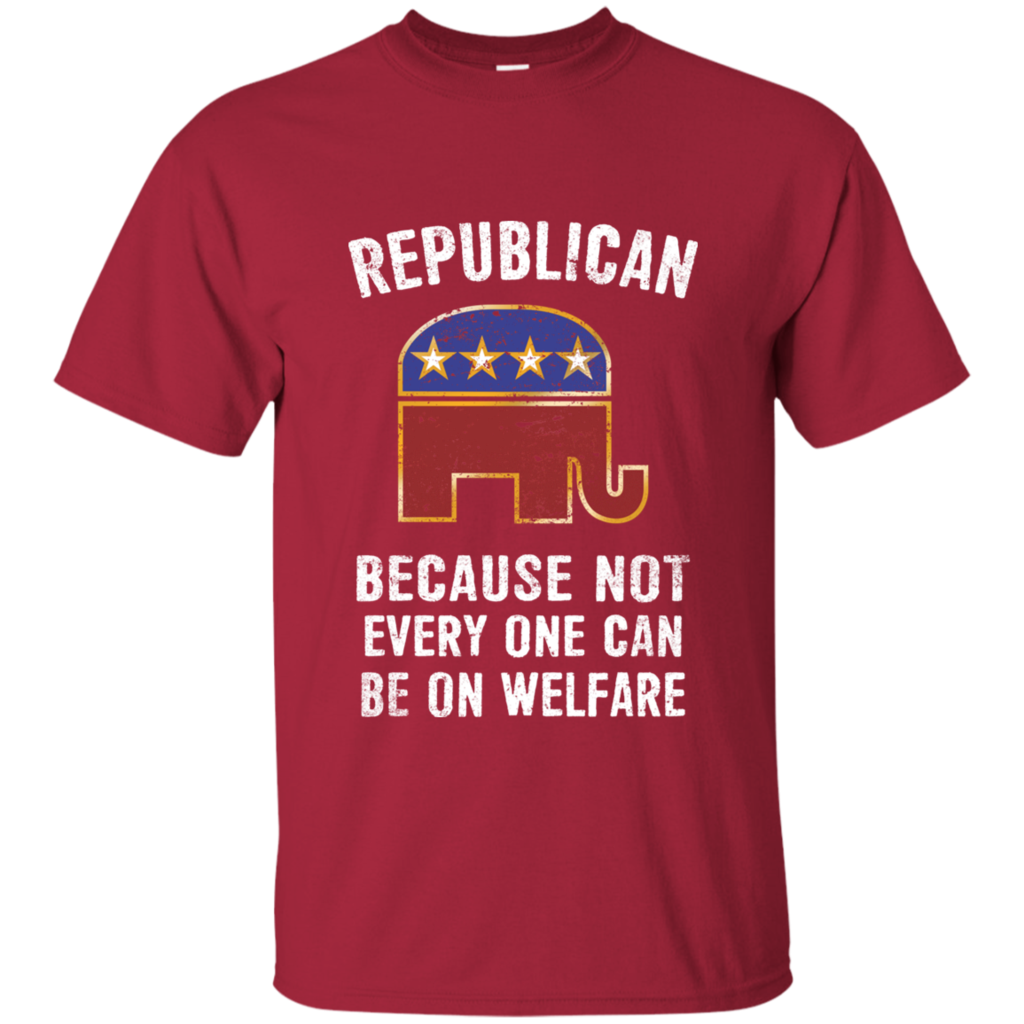 Trump Republican T-Shirt