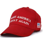 Make America Great Again Hat- Red
