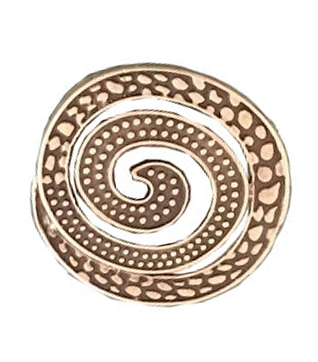Magnet Brooch - 921 OVAL