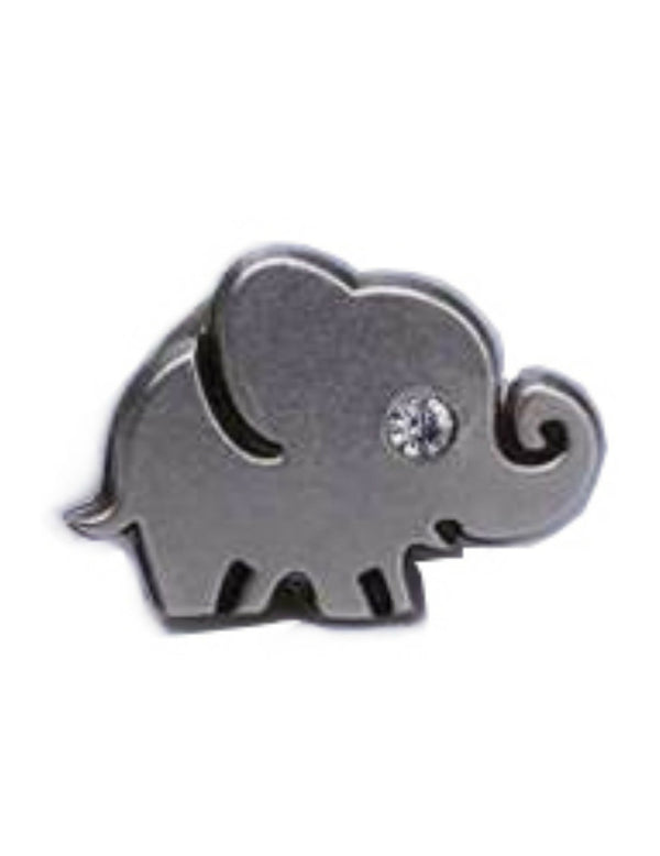 Magnet Brooch - Baby Elephant