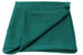 Bamboo Square Scarf - Emerald Green