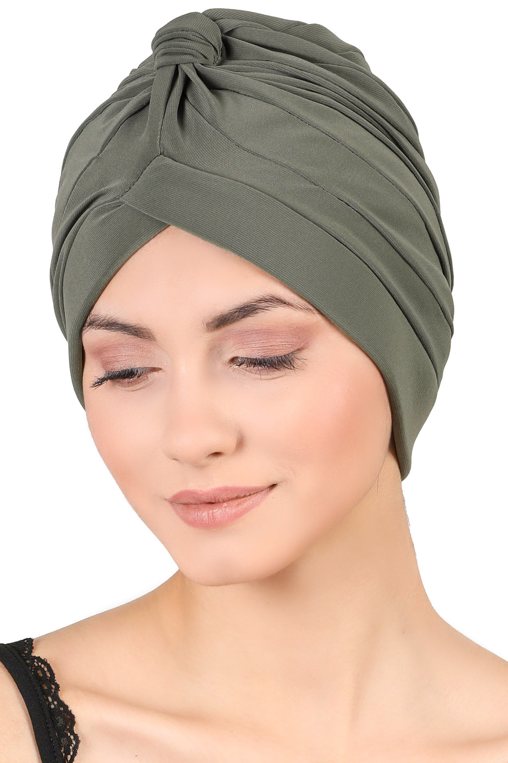 Top Knob Headwear - Soft Khaki