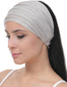 Elasticated Stretchy Headband - Taupee