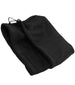 Polar Fleece Snood - Black