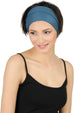 Reversible Headband-Carolina