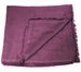 Deresina Seasonal Chemo Headscarf Mulberry With Edges