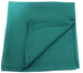 Everyday Square Head Scarf - Plain Sea Green