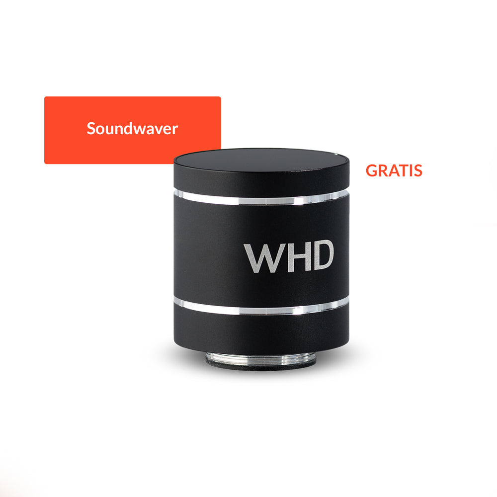 Smart Home mit Smart Sound: Exciter-Set für unsichtbaren Sound (WLAN)