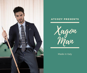 NEW Xagon Man Collection