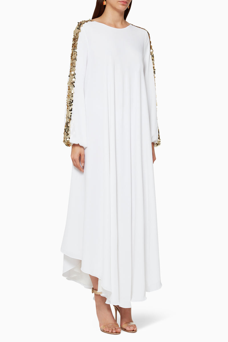 The Anaya Kaftan