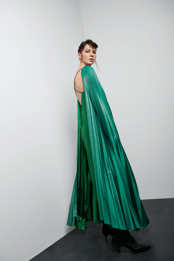 The Jade Dress