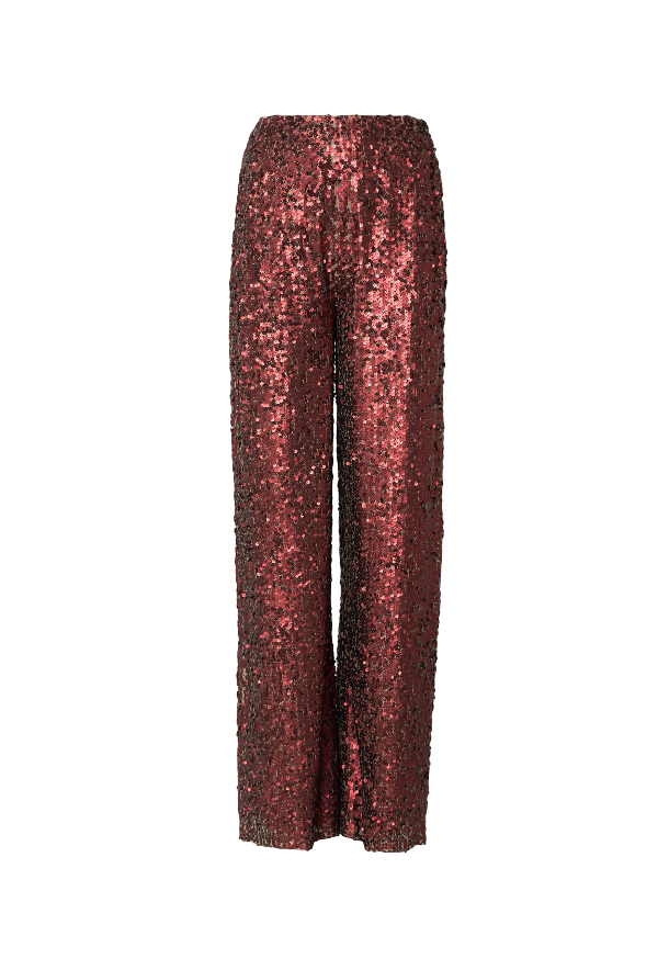 The Jelena Sequins Pants