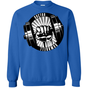 DD Stamp Sweatshirt