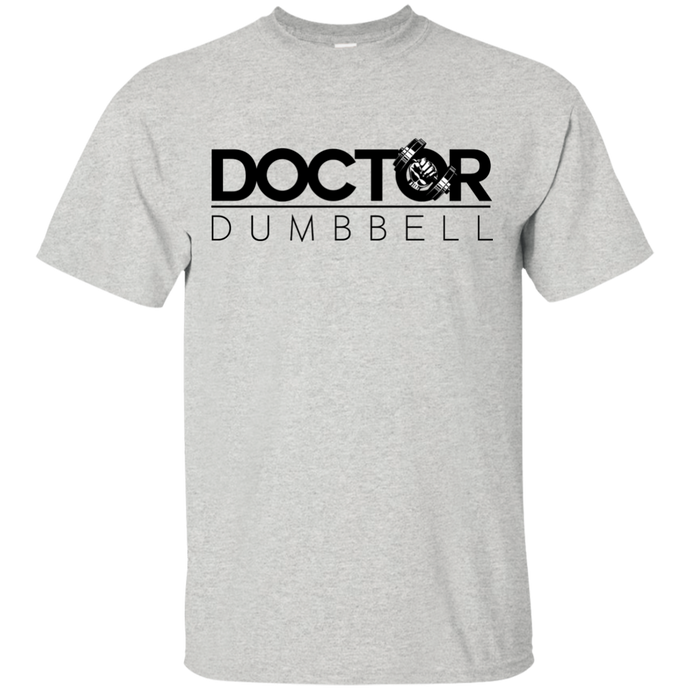 Doctor Dumbbell Tee