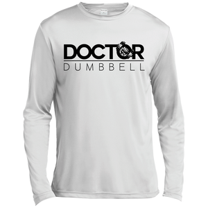 Doctor Dumbbell Long Sleeve Dri-Fit