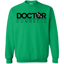 Doctor Dumbbell Sweatshirt
