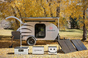 Solar Generators vs. Portable Solar Power Station