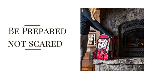 Bulk Purchase Fully-Equipped Disaster Kits - Emergency Survival