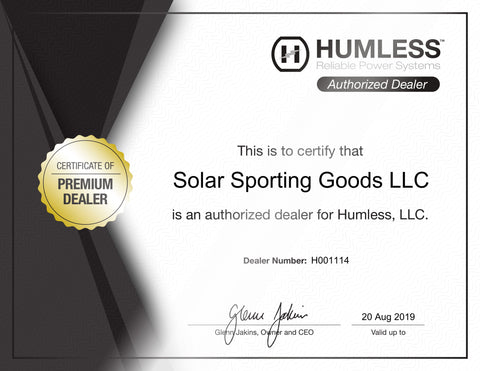 Humless_Authorized_Dealer_Solar_Sporting_Goods