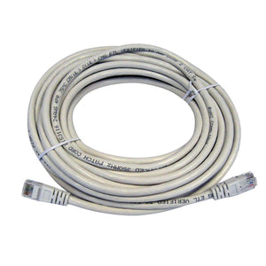 Xantrex 25' Network Cable f-SCP Remote Panel-Meters-Xantrex-Solar Sporting Goods