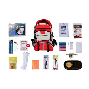 Deluxe Cat Survival Kit | Off Grid Survival Gear Emergency Kit-Emergency Tools & Kits-Guardian-Solar Sporting Goods