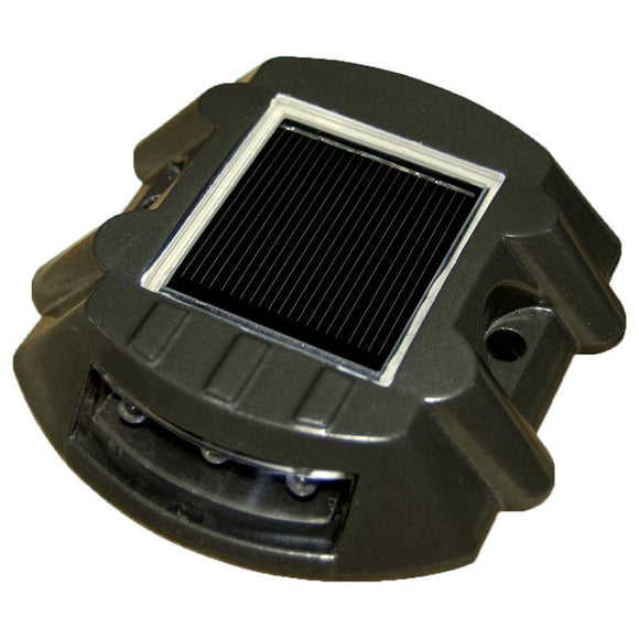 Dock Edge Starlite Off Grid Solar Power Capacitor Model 108-Docking Accessories-Dock Edge-Solar Sporting Goods