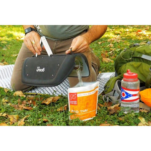 GoSun Go Portable Solar Cooker | Off Grid Survival Gear-Portable Cooking Stoves-GoSun-Solar Sporting Goods