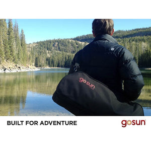 GoSun Sport: ProPack Portable Solar Cooker | Off Grid Survival Gear-Portable Cooking Stoves-GoSun-Solar Sporting Goods