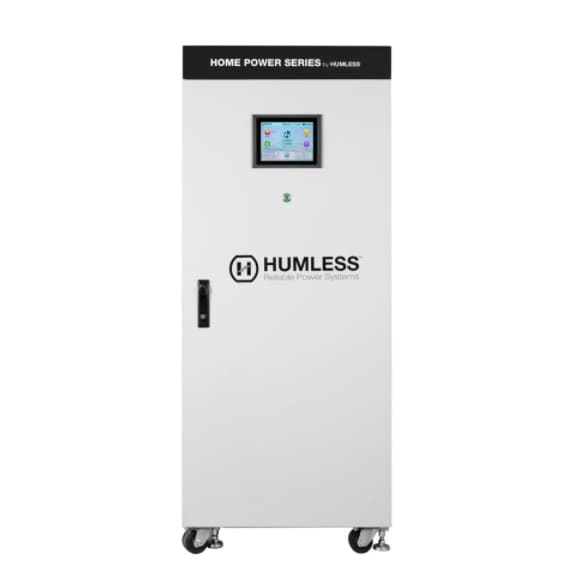 Humless Home 20 LiFePO4 Portable Solar Power Station | Off Grid Survival-Batteries-Humless-Solar Sporting Goods